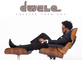 DweleAlbumCover